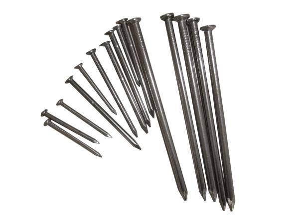 Common Nail Sizes Iron Nails Linyi Factory - Buy Common ... |Common Nails Sizes