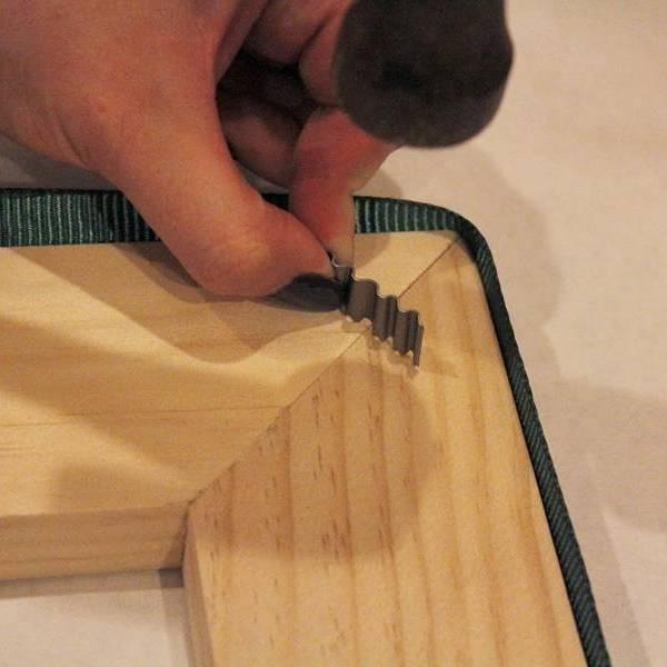 Corrugated Fasteners Cf W X Corrugated Nails